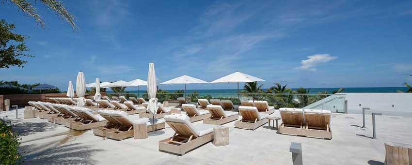 1 Hotel & Homes Miami Beach