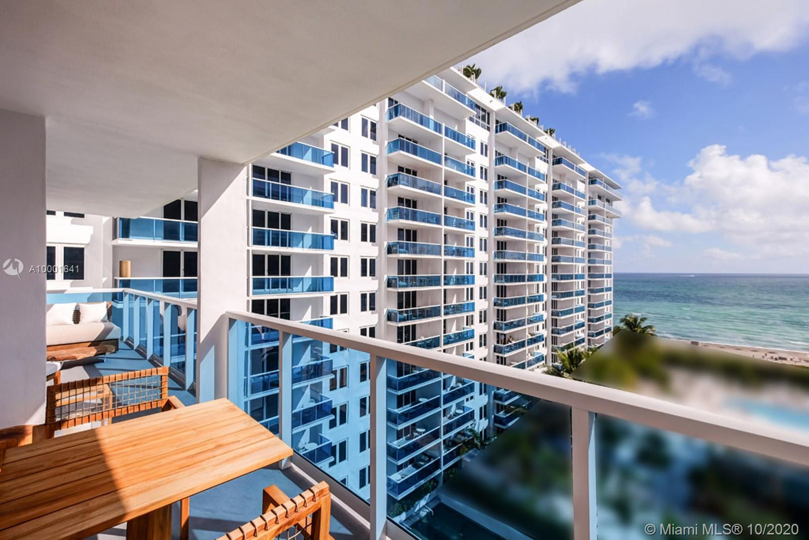 1 Hotel & Homes Unit #1040 | Picture 22