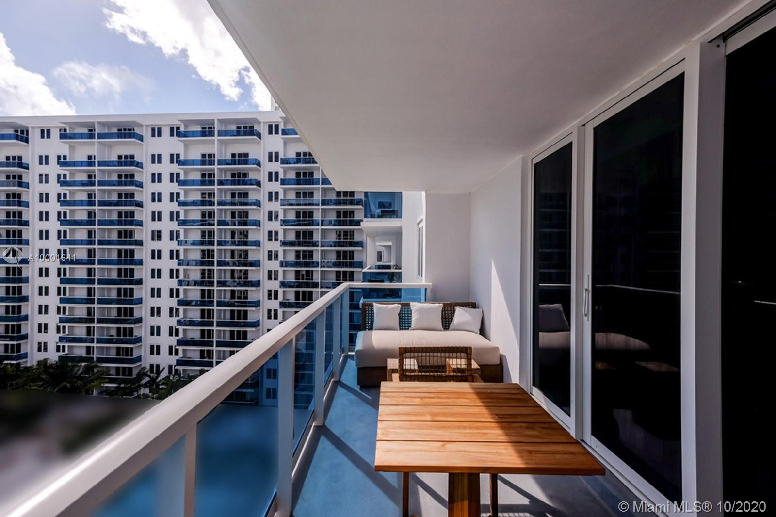 1 Hotel & Homes Unit #1040 | Picture 24