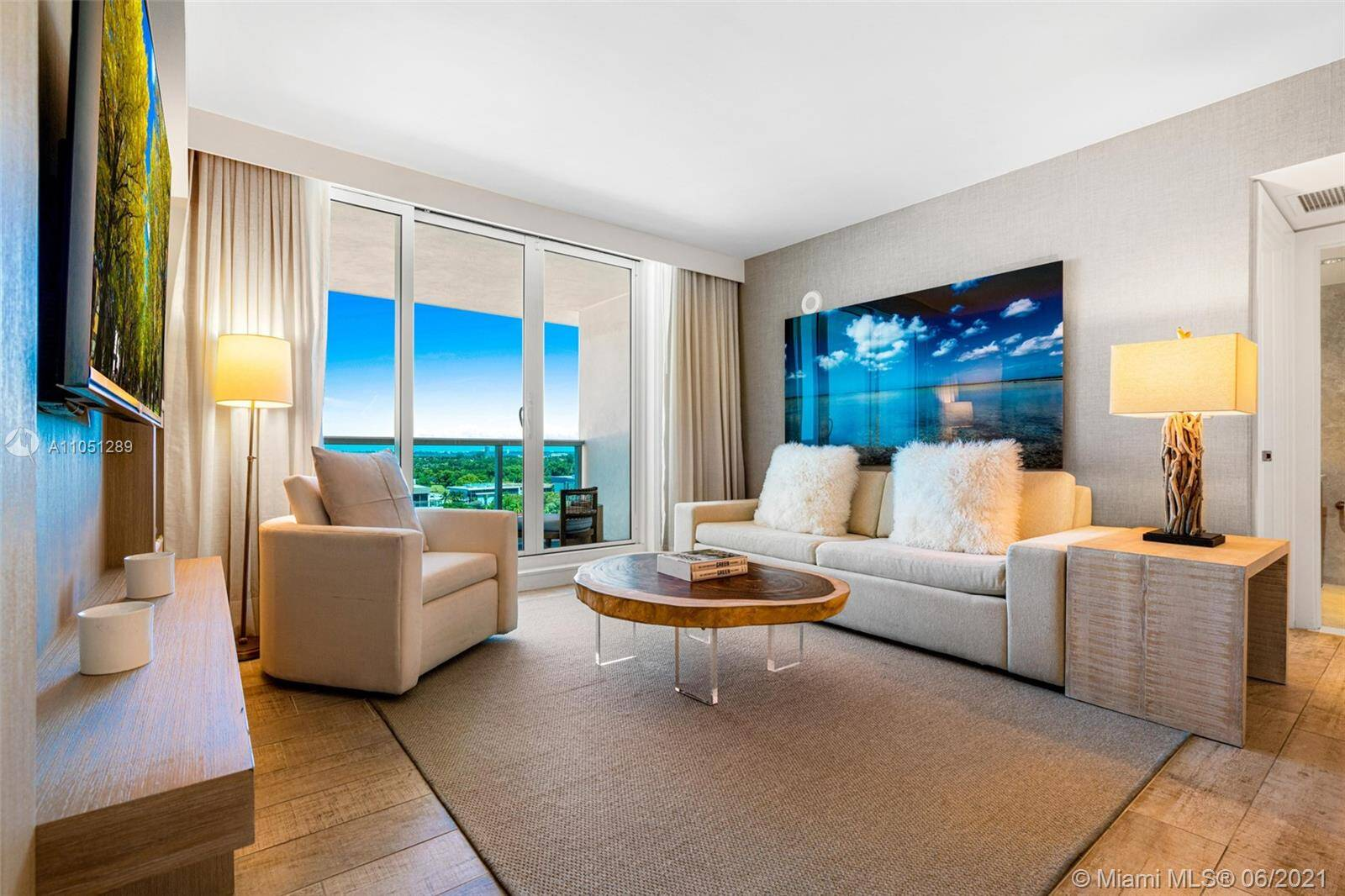1 Hotel & Homes For Sale| Unit #1045