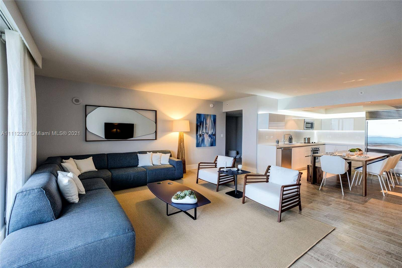 1 Hotel & Homes For Sale| Unit #1522
